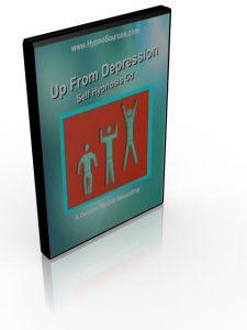 depression hypnosis