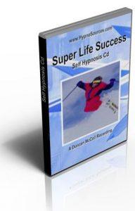 success hypnosis
